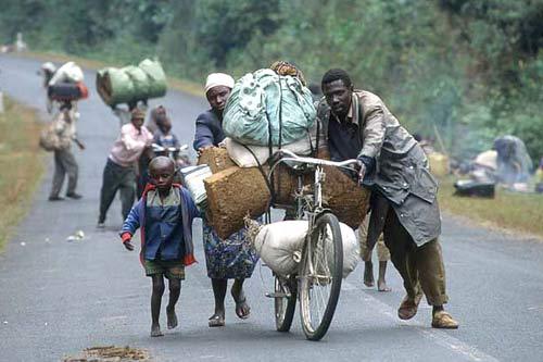 Rwanda, 1994.  ©ICRC/T. Gassmann/rw-d-00026-18