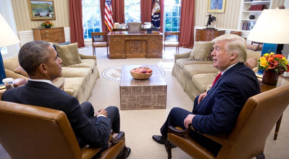 Pete Souza/ZUMA Press/Newscom