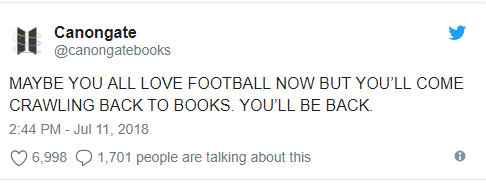 Book publisher holds nothing back while live tweeting World Cup semi-final - Google Chrome 7132018 112834 AM.jpg