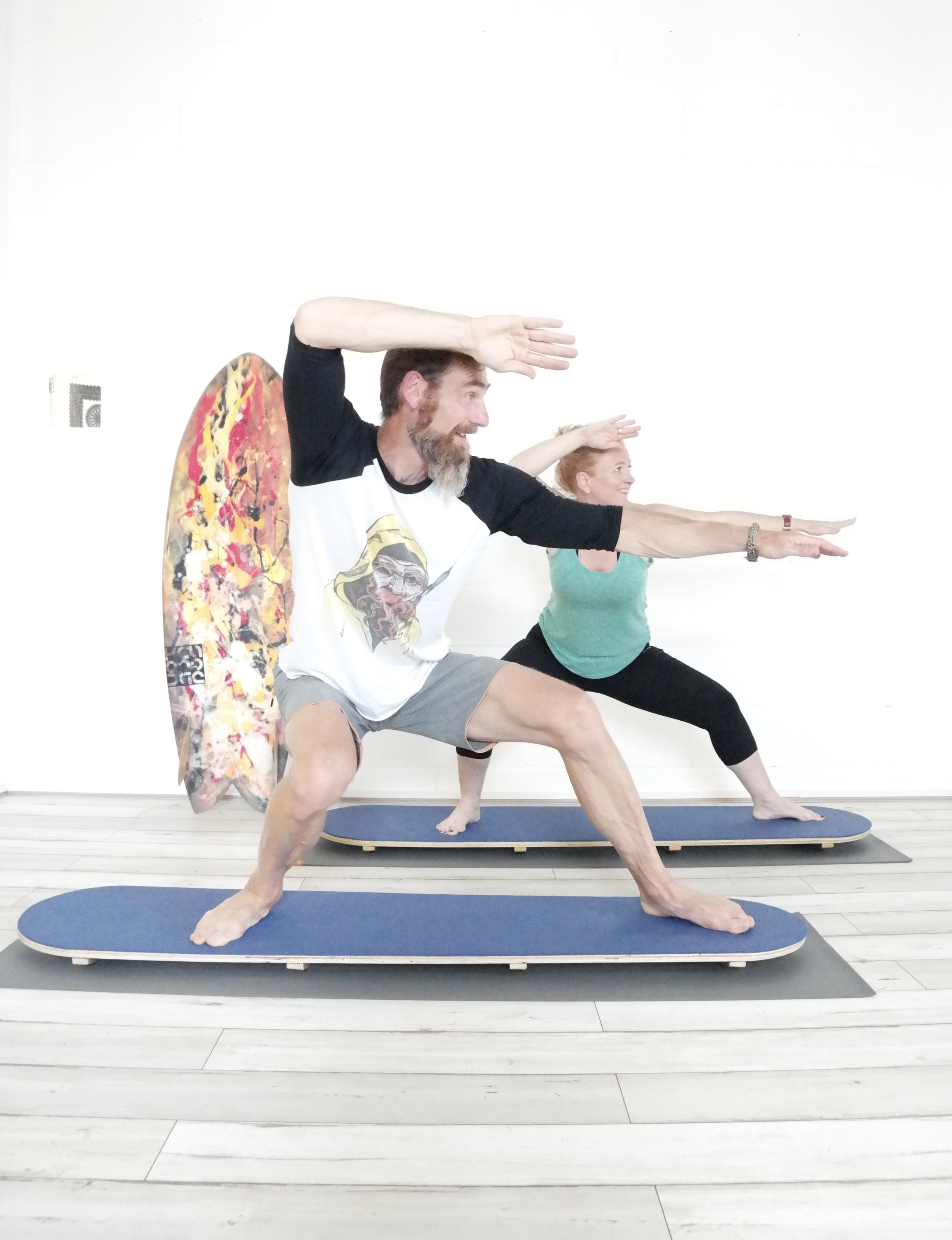 Events & Workshops — The Yoga Factory