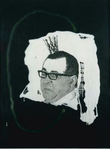 Sigmar Polke, 2000