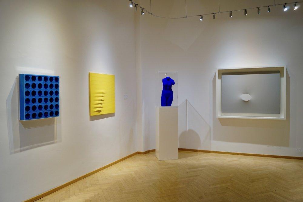 Galerie Leu, München