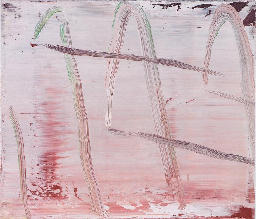 Gerhard Richter, Abstraktes Bild, 1997 (sold) ©Gerhard Richter