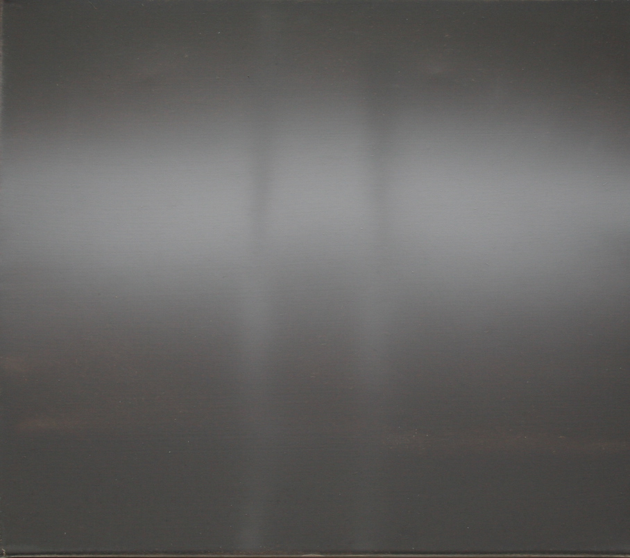 Gerhard Richter, Abstraktes Bild, 1990 (sold)©Gerhard Richter