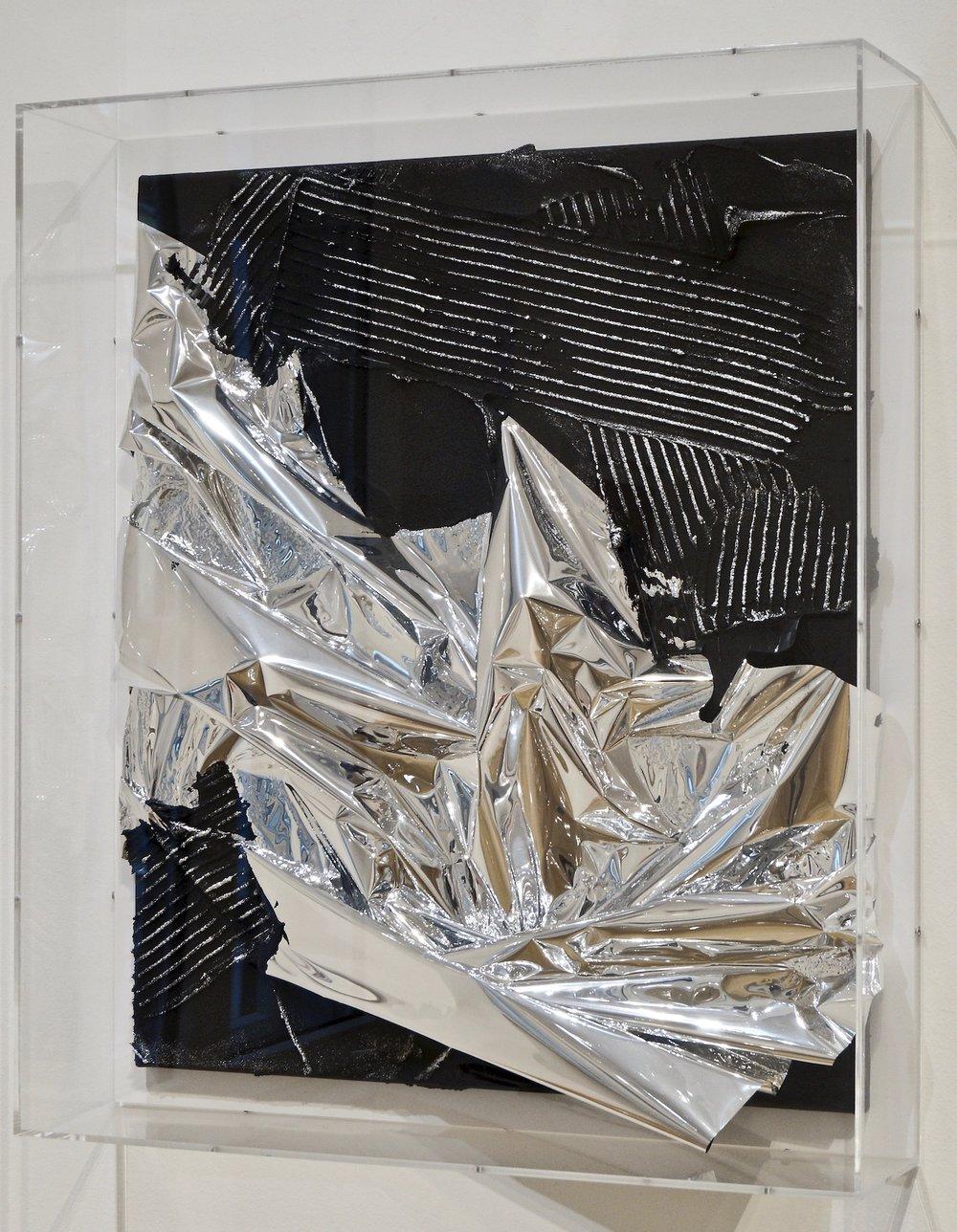 Anselm Reyle  Untitled, 2007