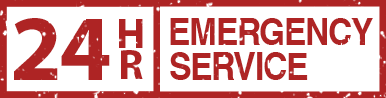 24 Hour emergency tree services available