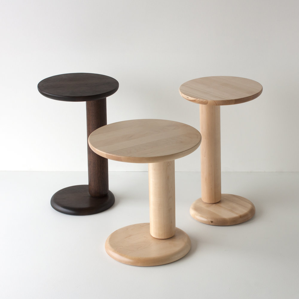 Trafalgar Side Table