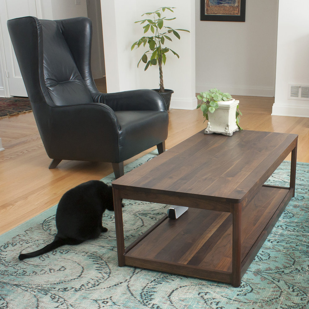 Melwood Coffee Table
