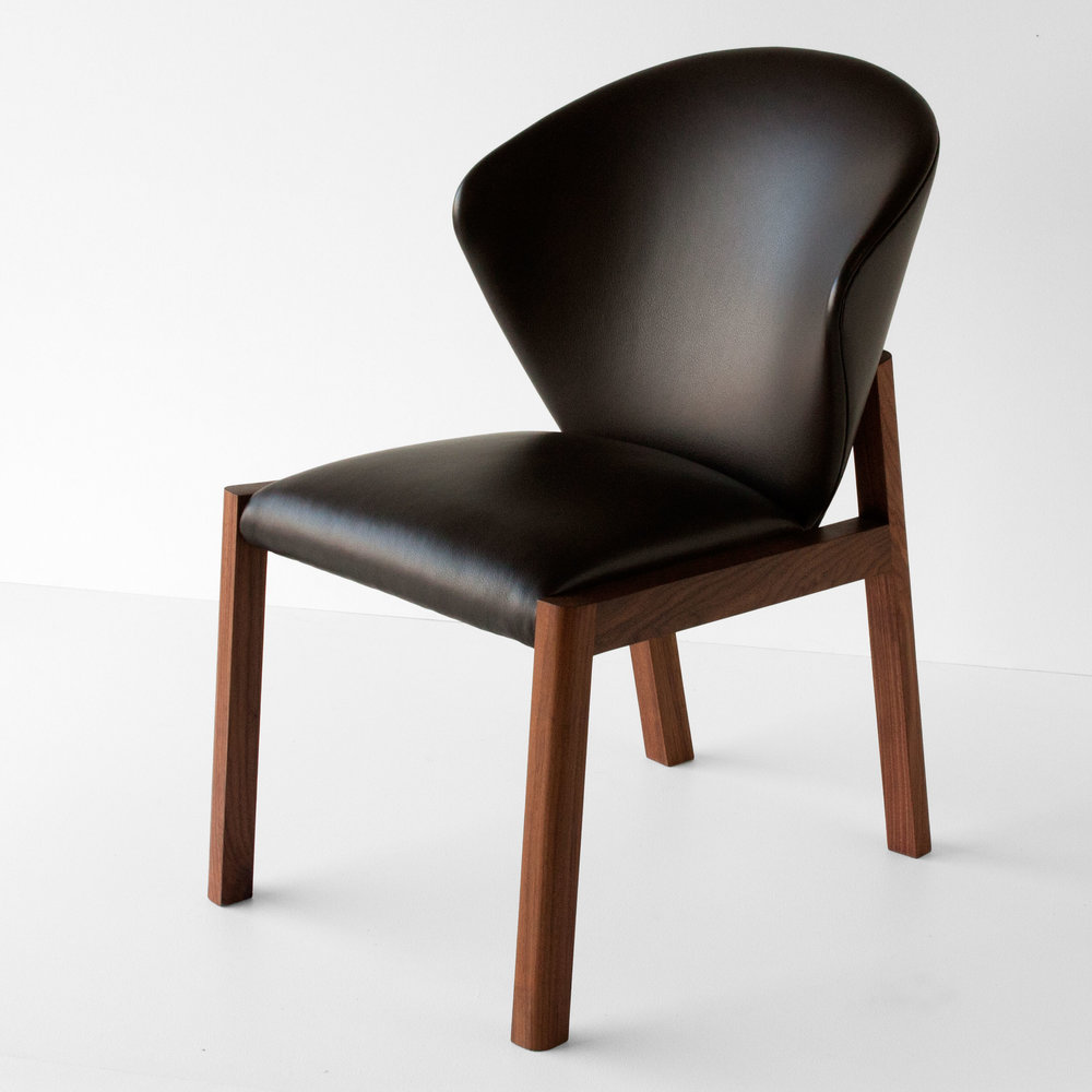 Magnolia dining chair - $500 CAD