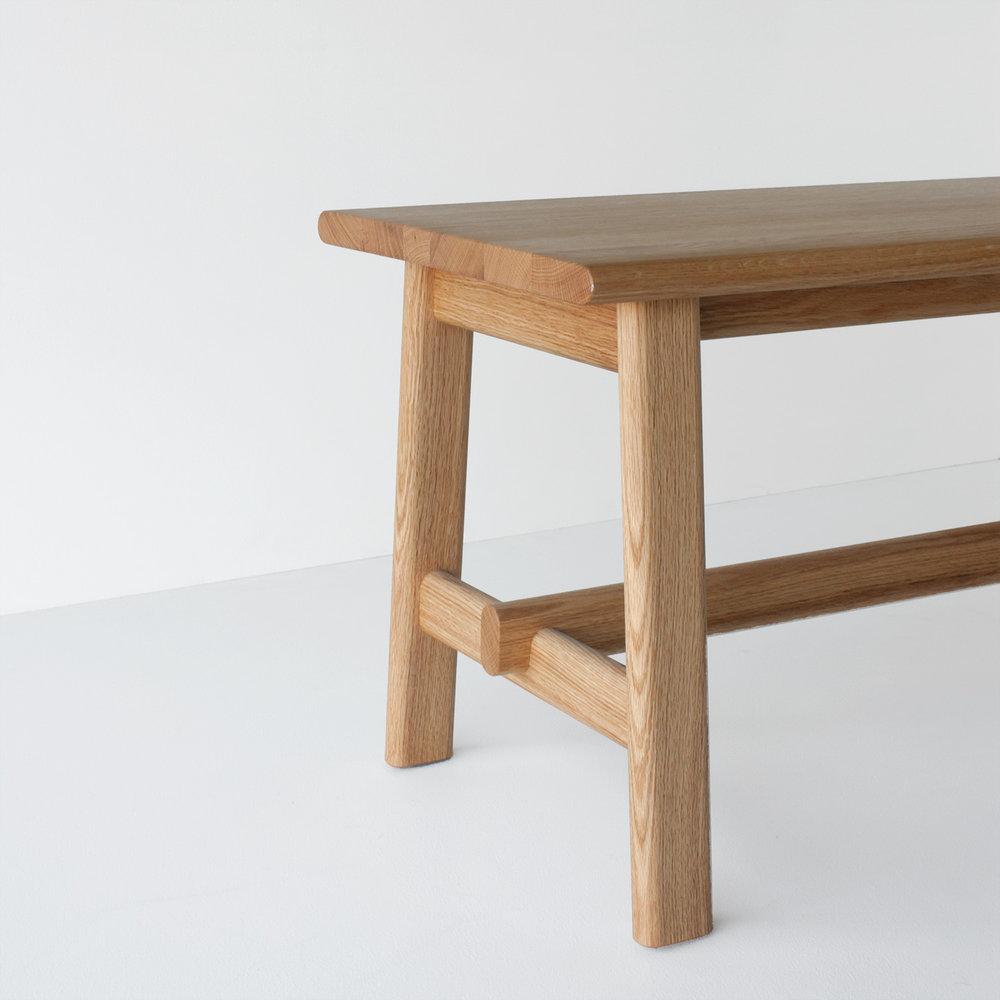 Cooper Bench - $500 CAD