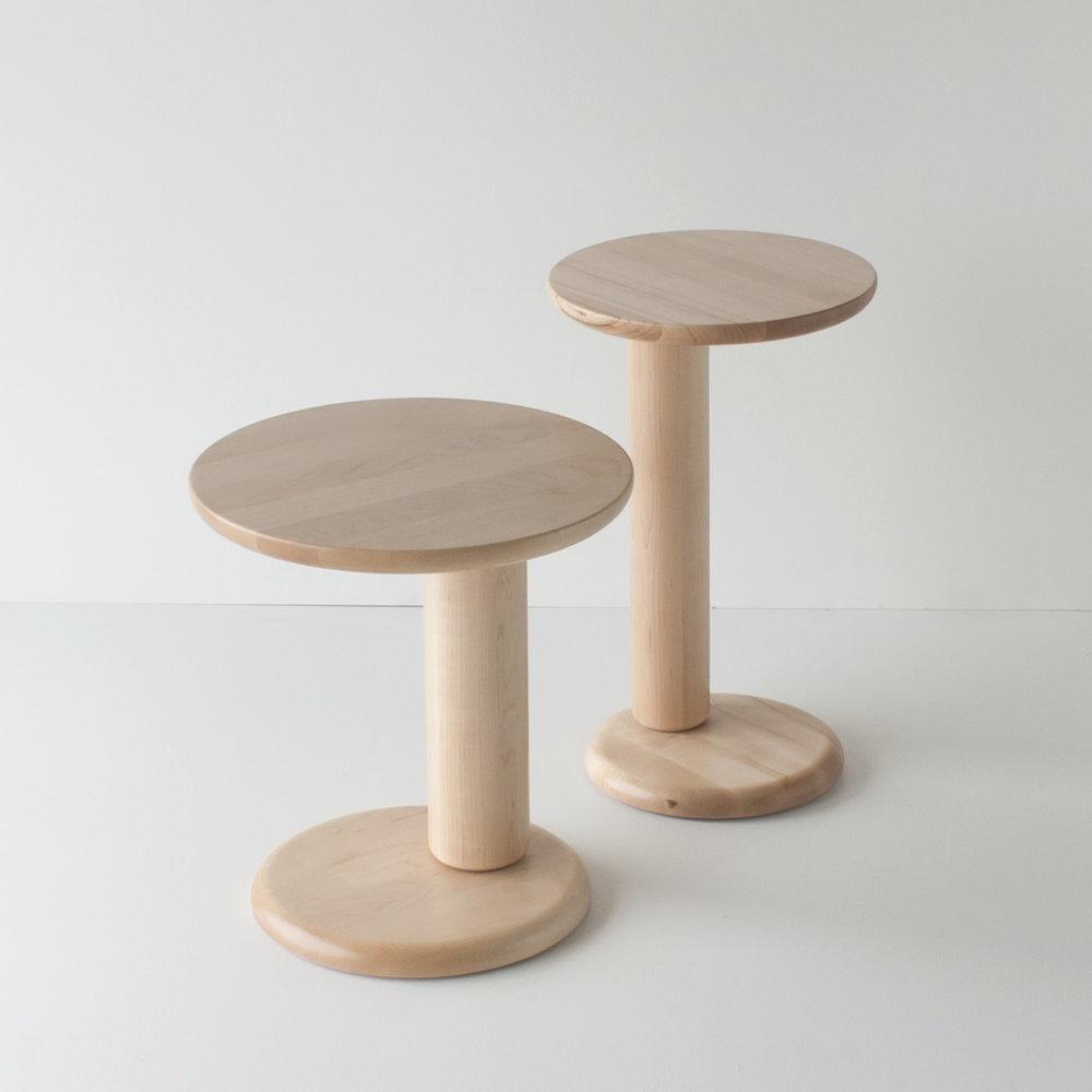 Trafalgar Side Table - $225 CAD