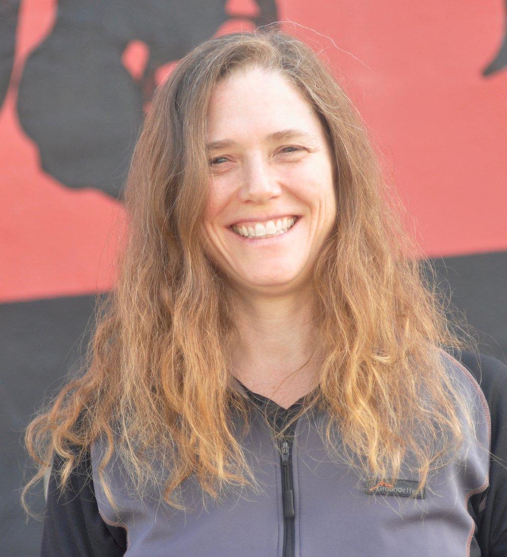 Julie Kanagy