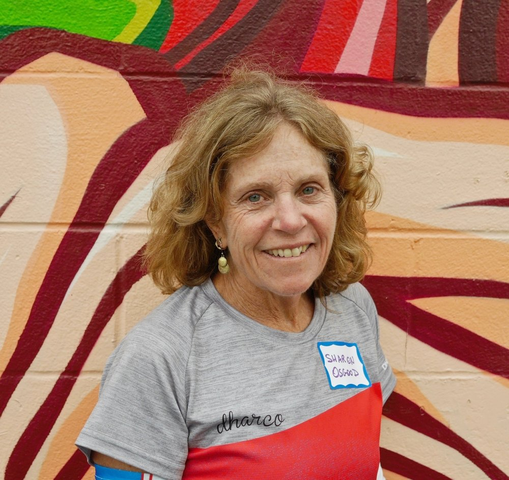 Sharon Osgood