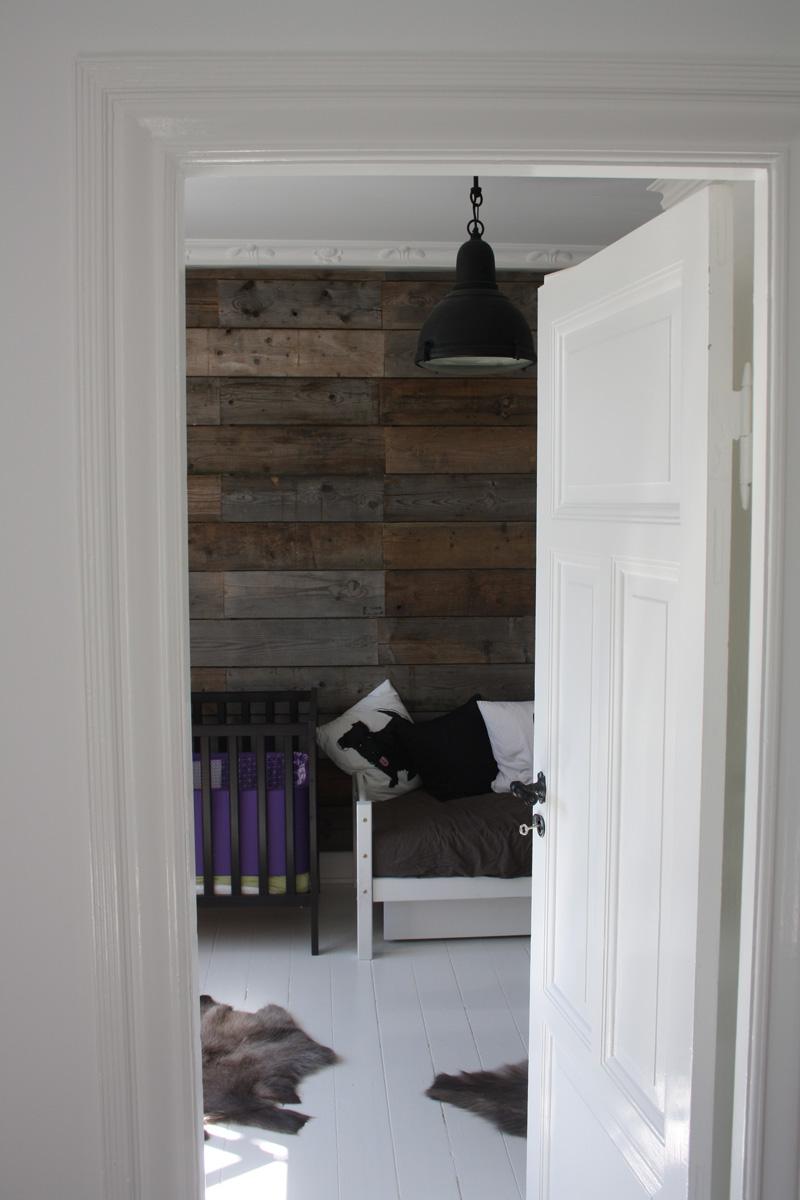 RUM4 Interior Hellerup