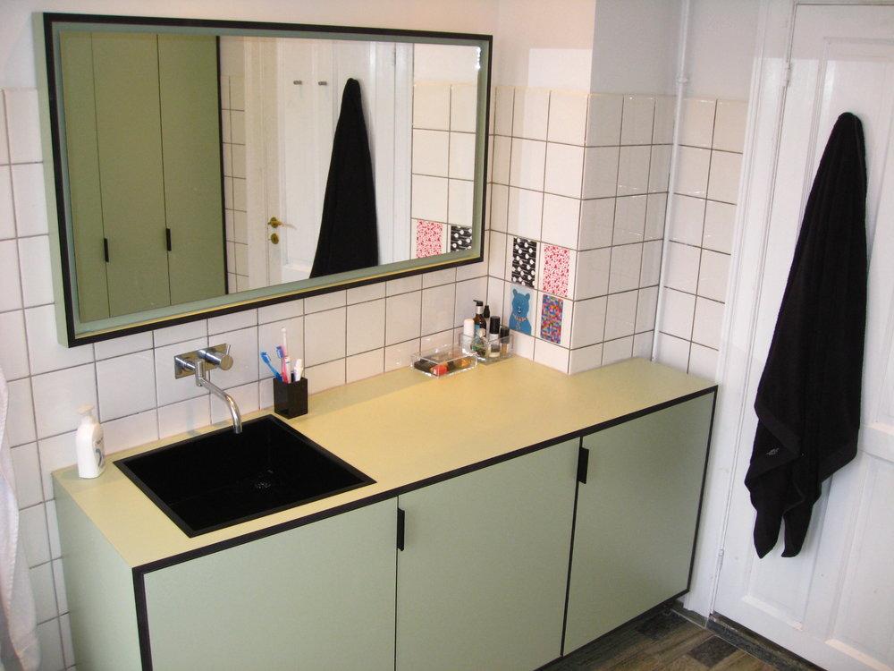RUM4 Interior Frederiksberg