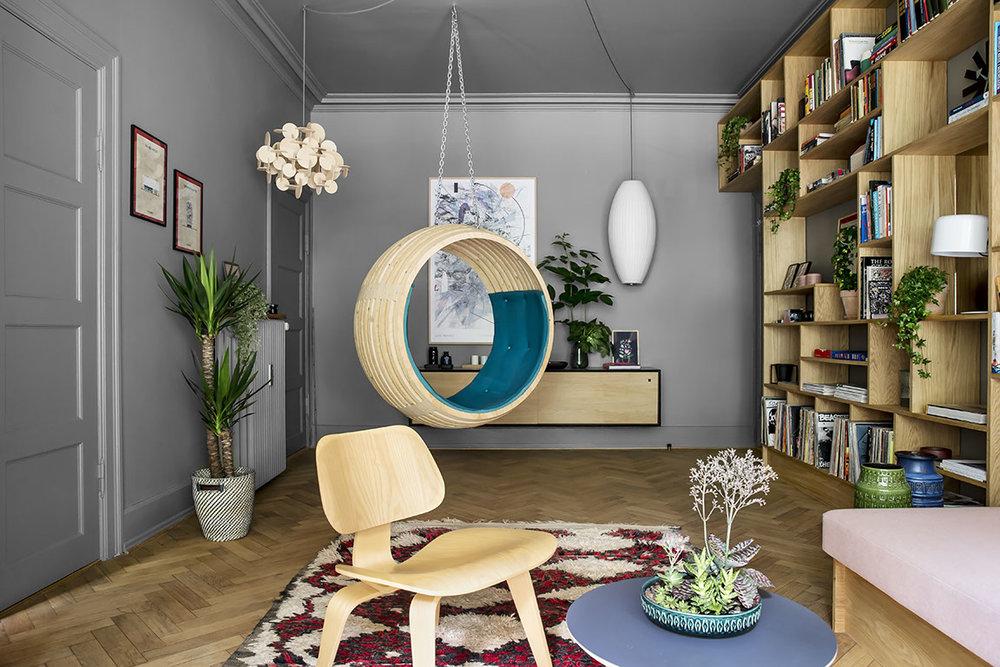 #drømmehjem - Se boligreportagerne i Boligmagasinet, i norske BoligPluss, Decordemonog down under hos Homes to Love, hvor 160 m2 åbenbart er en lille lejlighed...