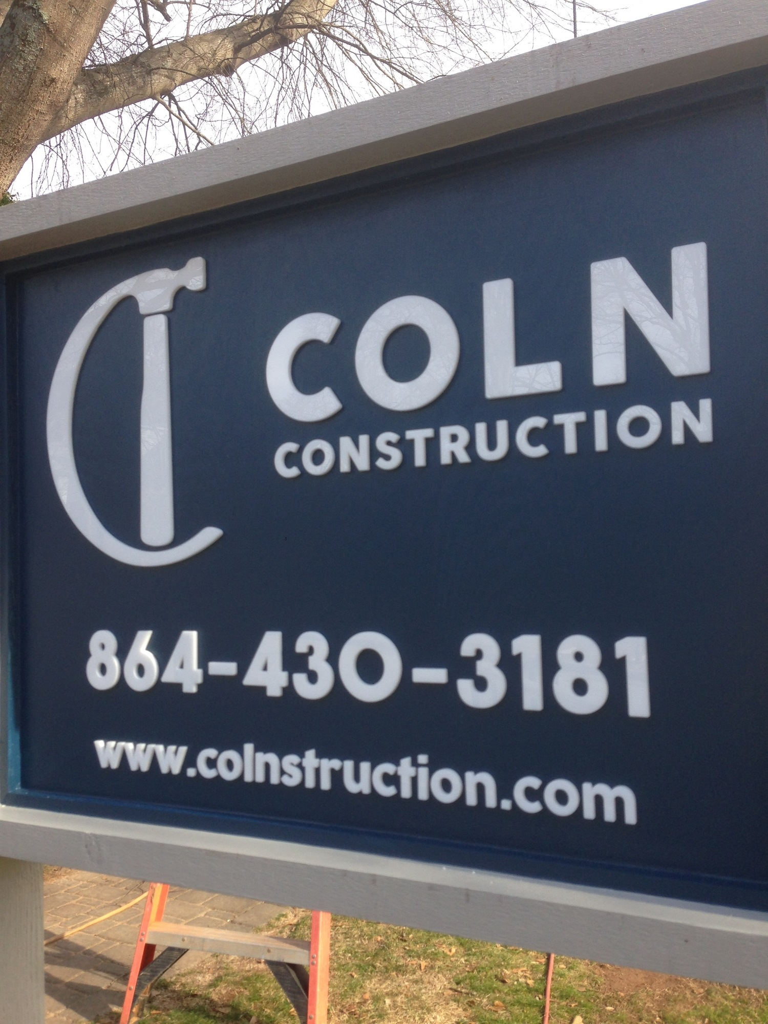 Coln Construction