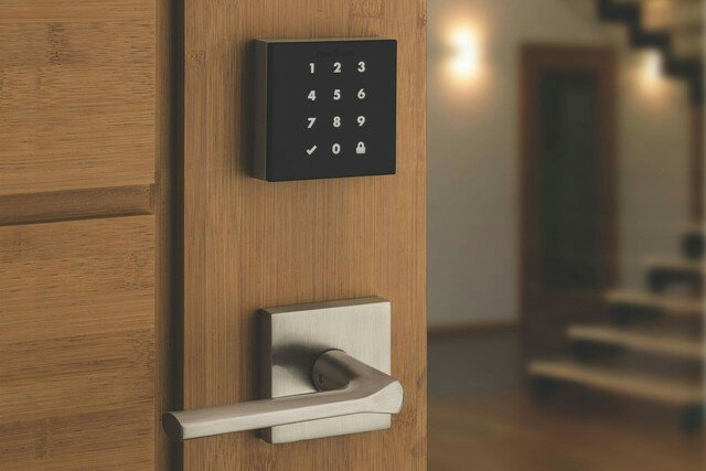 Kwikset Keyless Smart Lock