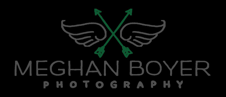 Newborn Photography Maryland | Meghan Boyer Photography