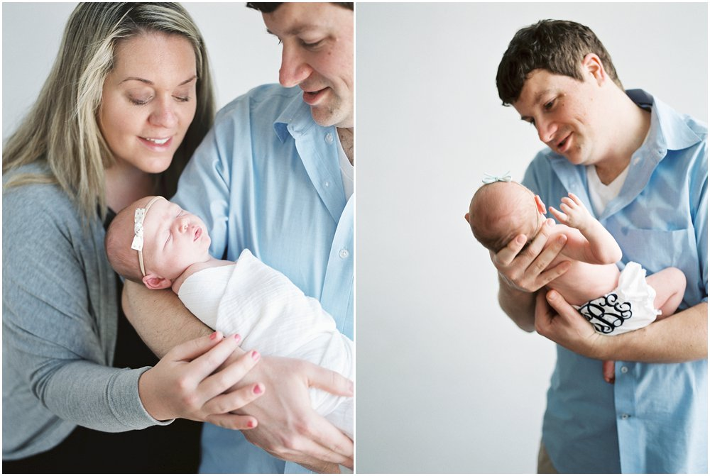 newborn photography maryland © Meghan Boyer Photoraphy