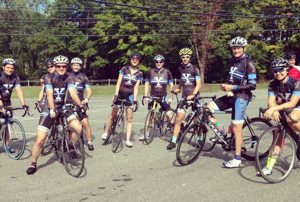 Ride with your teammates, professors, local riders, and local racing legends. Join organized rides or plan and post your own.