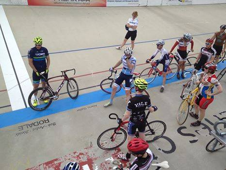 Join in skills clinics for riding and racing, taught by veteran riders, coaching sponsors, and pro-athletes.