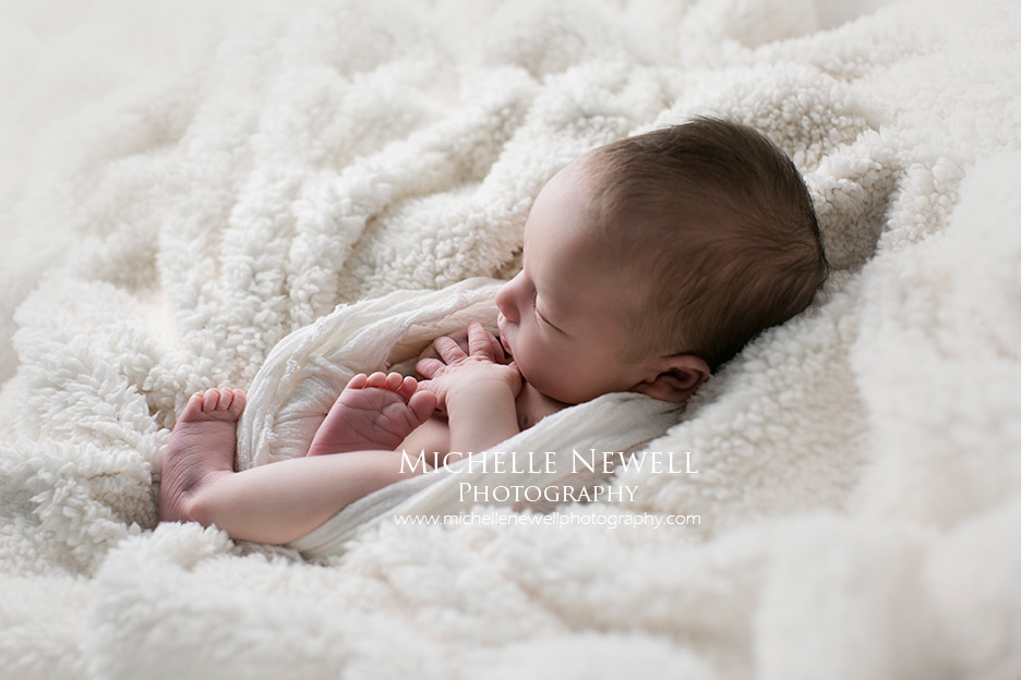 Snohomish WA Newborn Photographer