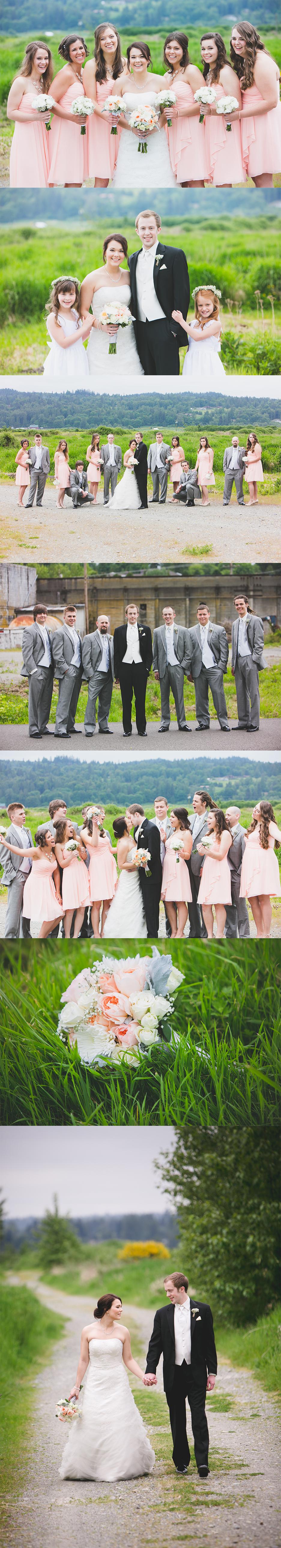Woodinville WA Weddings