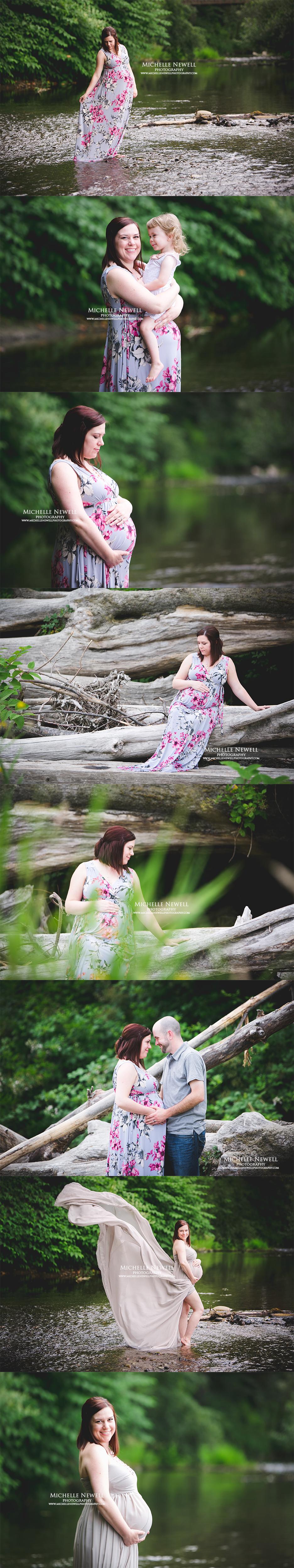 Snohomish WA Maternity Photography