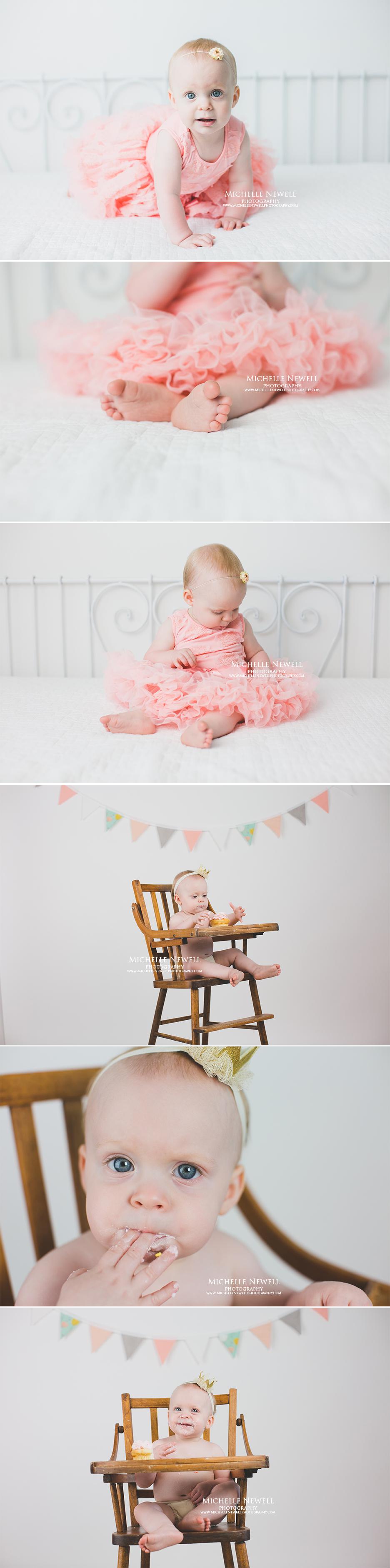 Bellevue Baby Photographer