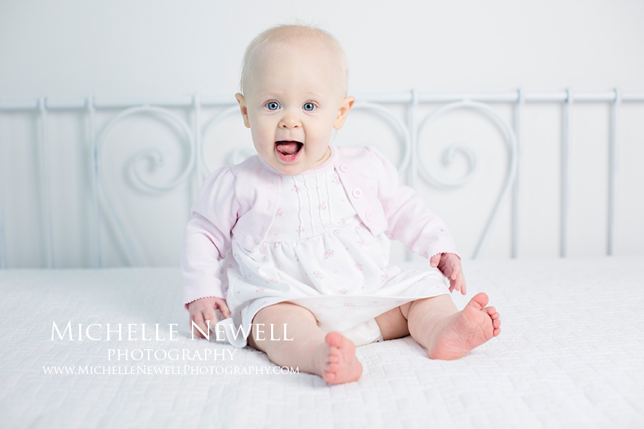 Snohomish WA Baby Photographer
