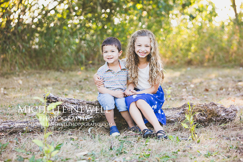 Redmond WA Portrait Photographer