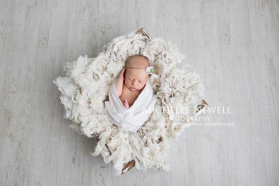 Woodinville WA Newborn Photographer