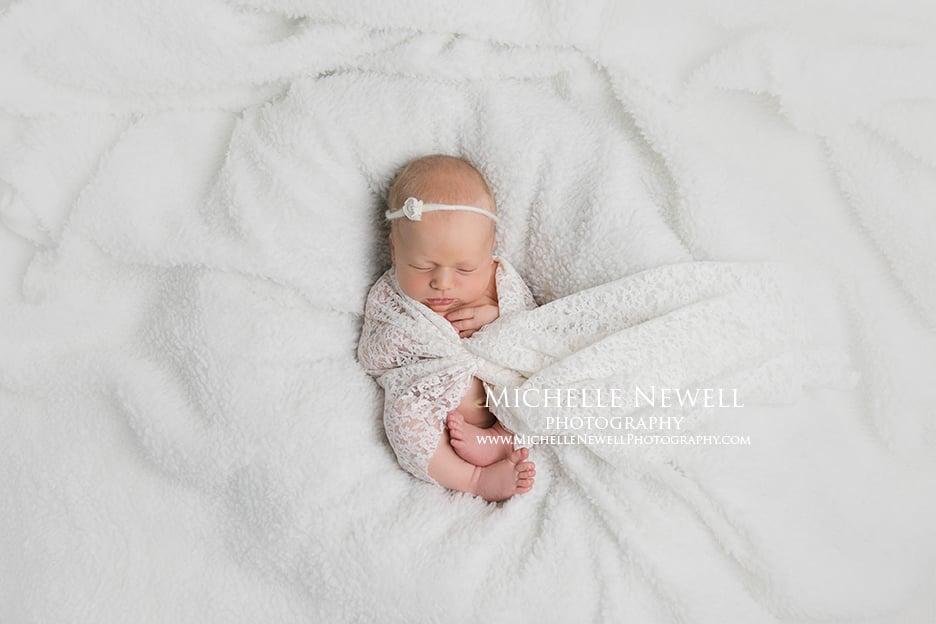 Seattle's Best Newborn Photographer