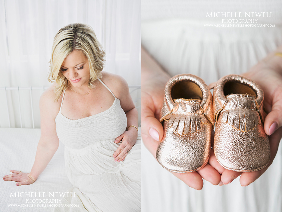 Seattle's #1 Maternity & Newborn Photographer