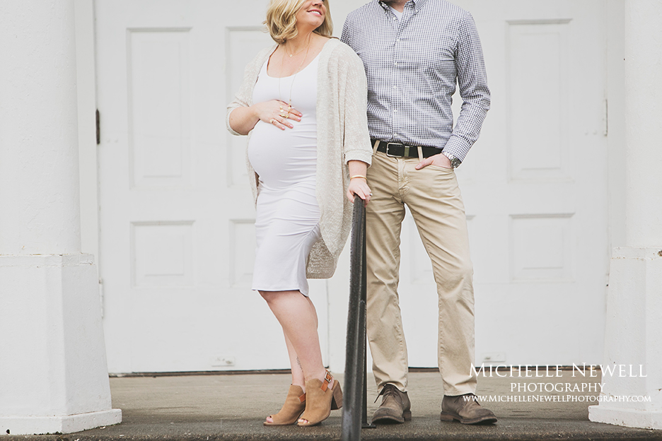 Pacific Northwest's #1 Maternity Photographer
