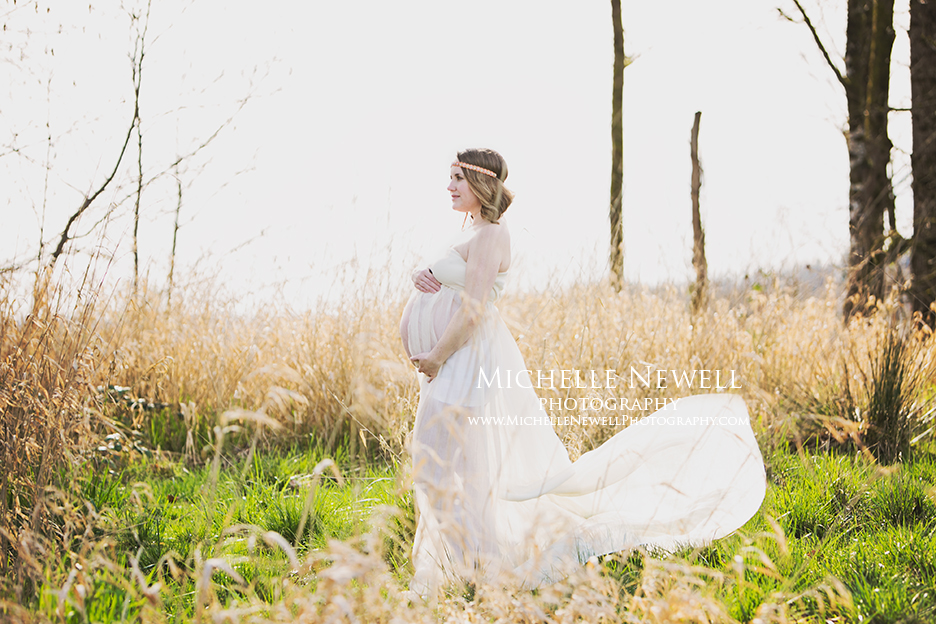 Capturing Motherhood by Michelle Newell Photography
