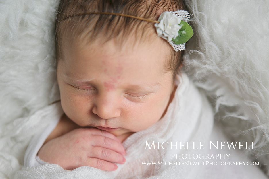 Snohomish Newborn Photographer
