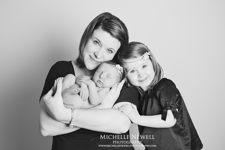 Snohomish County's #1 Newborn Photographer