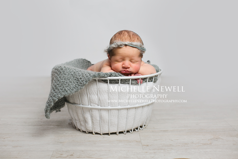 Seattle Newborn Photographer