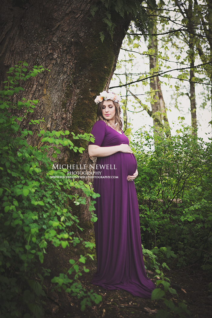 Leading Seattle Maternity Photographer