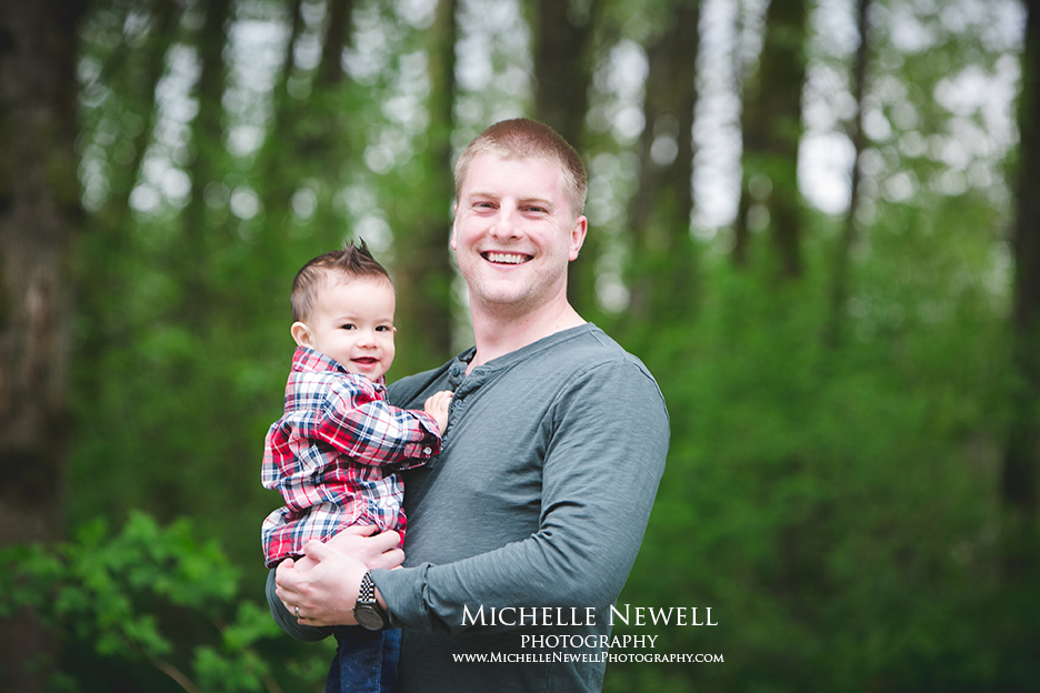 Snohomish, WA Family Photography