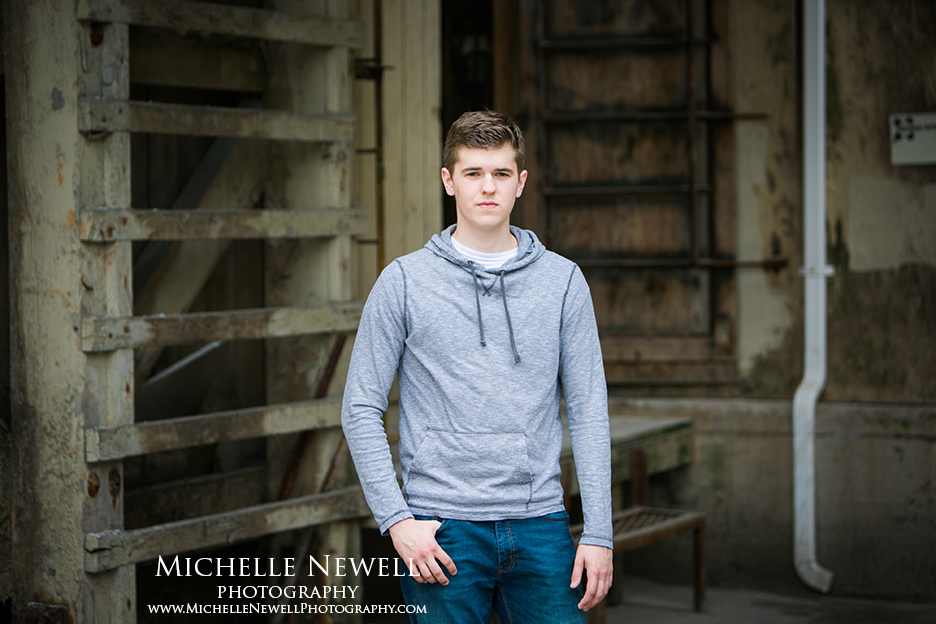Issaquah High School Senior Portraits