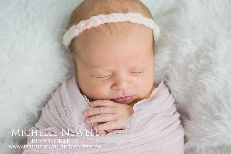 Pacific Northwest #1 Newborn Photographer