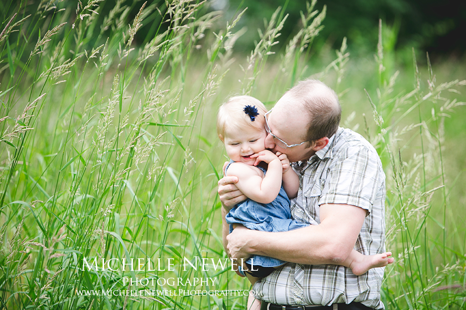 PNW Family Portrait Photographer