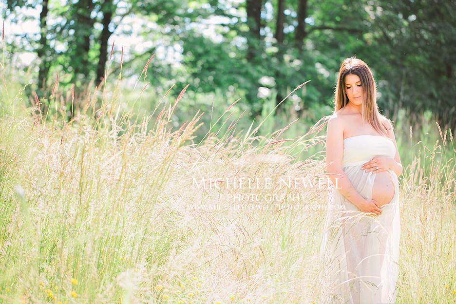 Kirkland WA Maternity Photographer