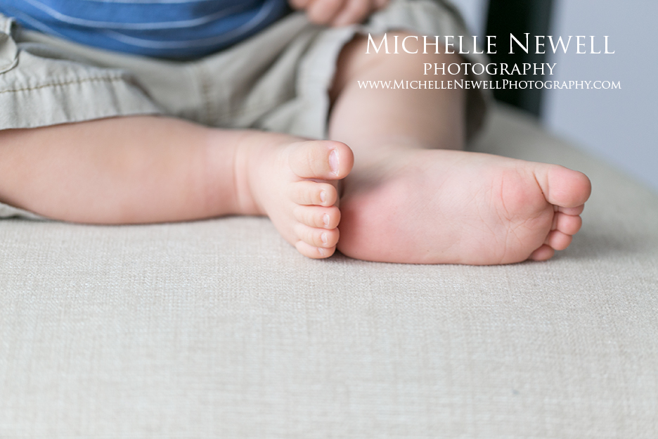 Pacific Northwest Baby Photographer