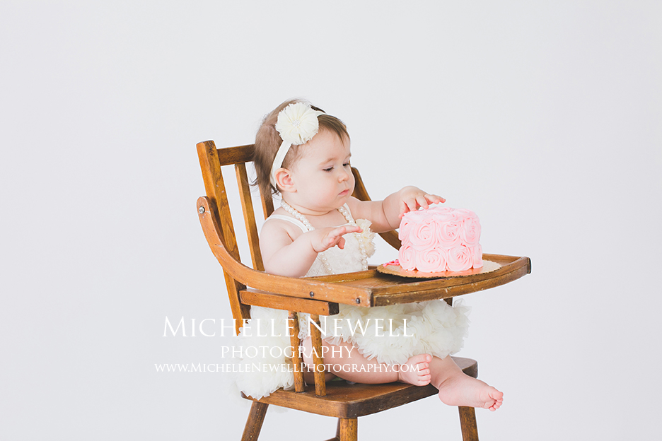 Snohomish WA Portrait Photographer by Michelle Newell