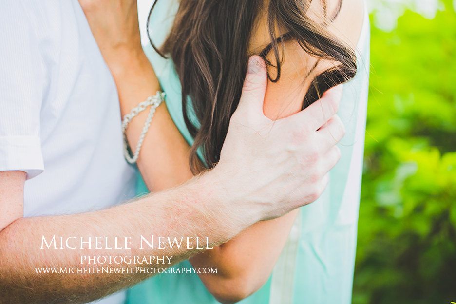 Kirkland Engagement Photographer by Michelle Newell