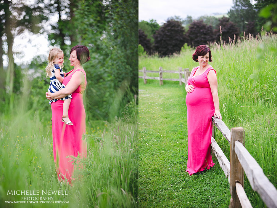 Maternity Photography by Michelle Newell